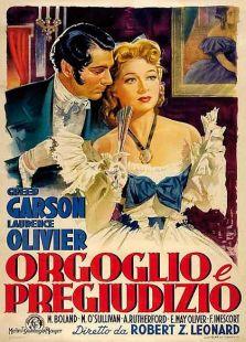 傲慢与偏见(1940)