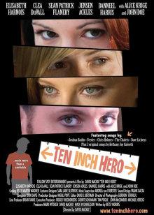 十英寸的英雄